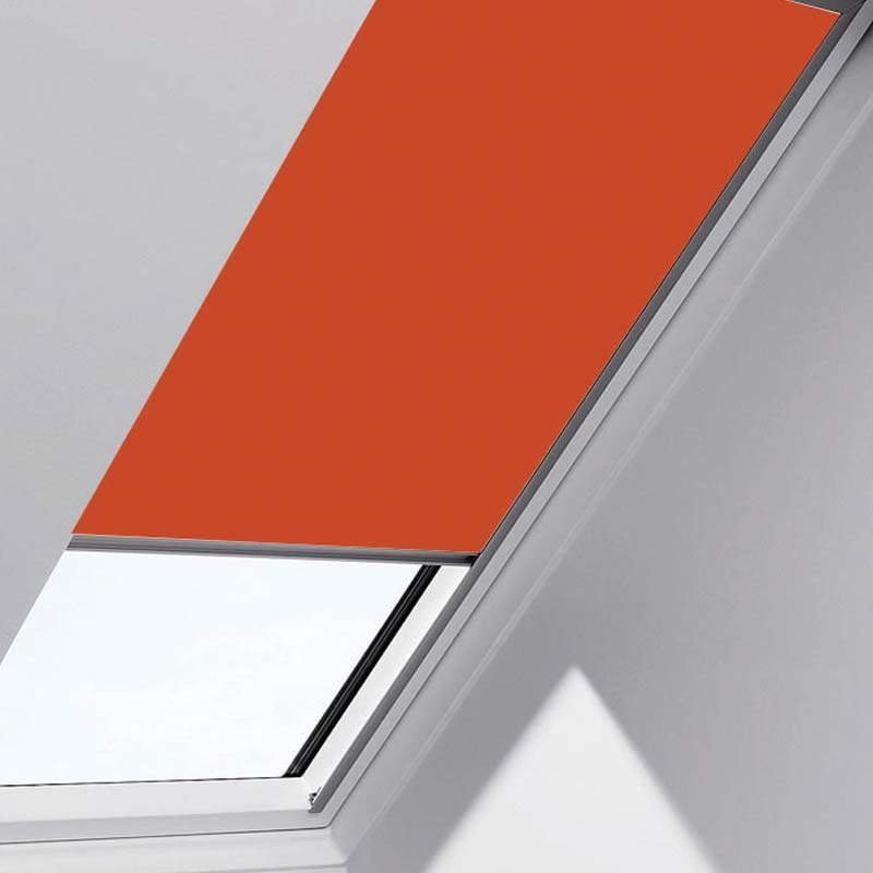 Velux blinds crescent blinds in leeds horsforth adel for Velux window shades