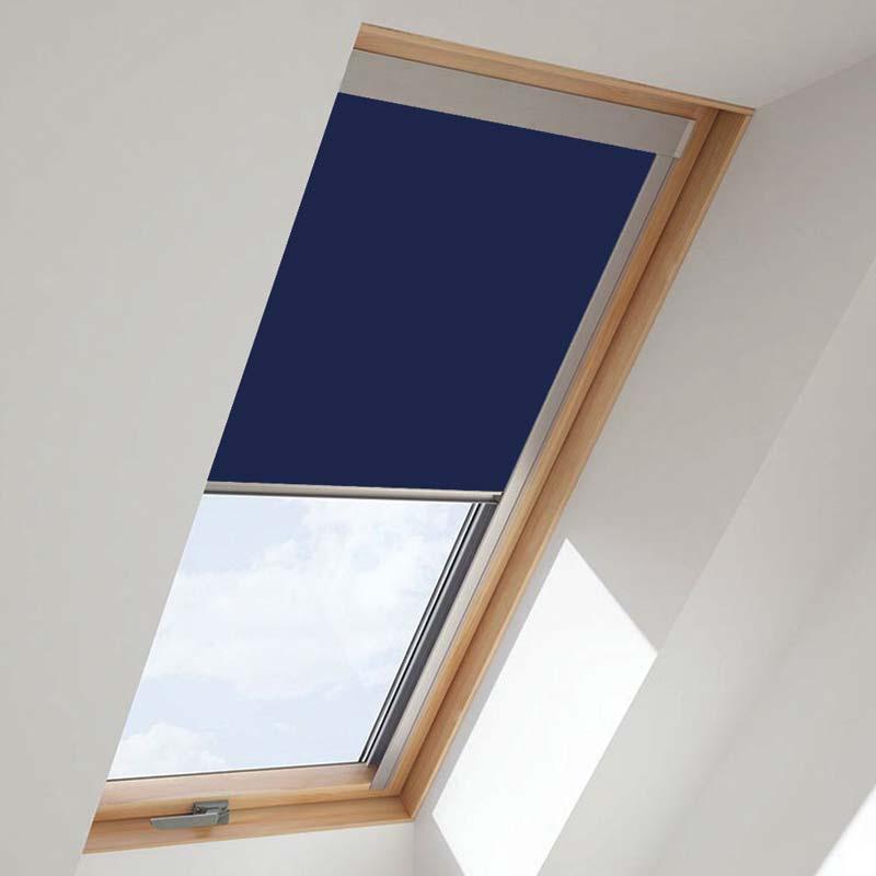 Velux blinds crescent blinds in leeds horsforth adel for Velux solar blinds