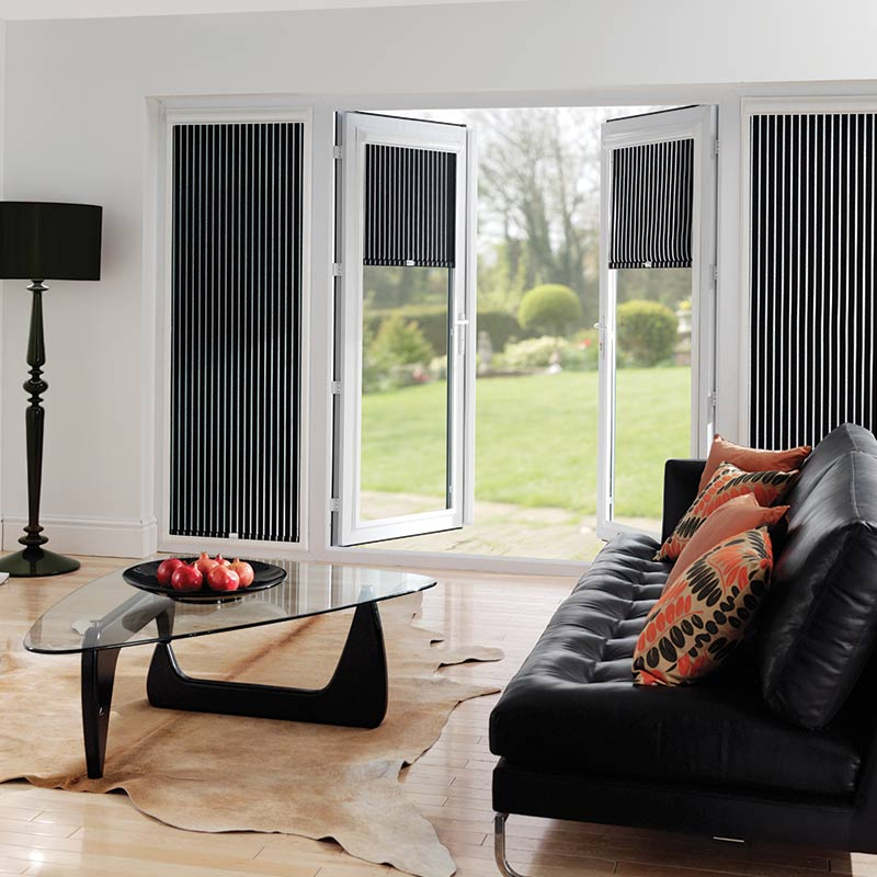 Perfect Fit 171 Crescent Blinds In Leeds Horsforth Adel