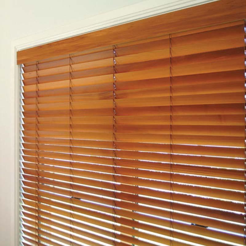 Wood Blinds « Crescent Blinds in Leeds, Horsforth, Adel ...