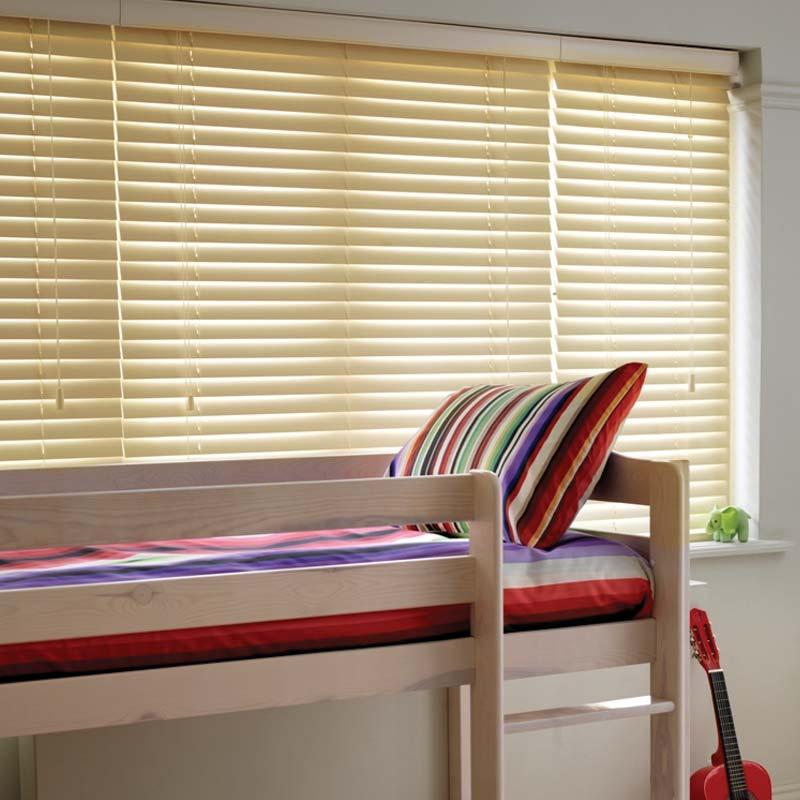 Wood Blinds 171 Crescent Blinds In Leeds Horsforth Adel